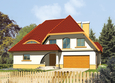 Projekt domu: Ожина (Г2)