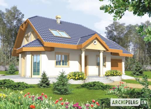 House plan - Lisa G1
