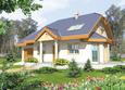 Projekt domu: Lisa G1