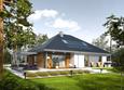Projekt domu: Astrid II G2 A++