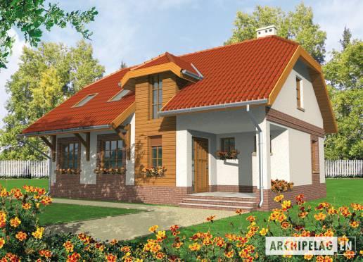 House plan - Ramone