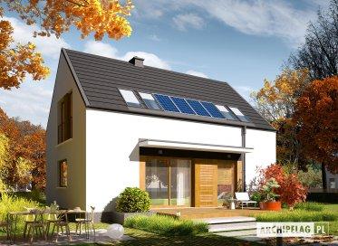 Projekt: E12 ENERGO PLUS