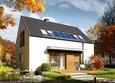 Projekt domu: E12 ENERGO