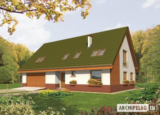 House plan - Kika G2