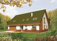 Projekt domu: Kika G2