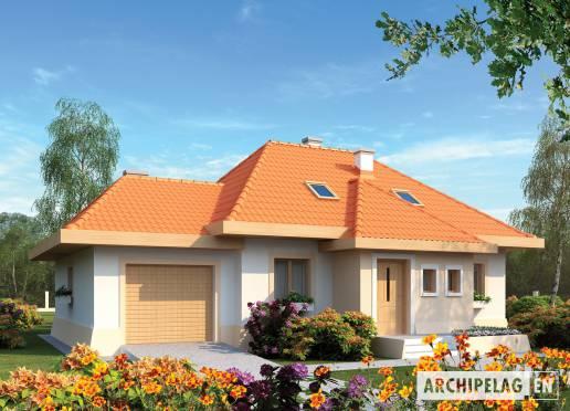 House plan - Celesta G1