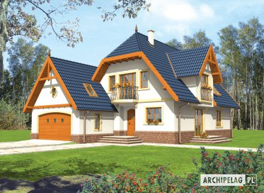 Projekt: Oksana G2