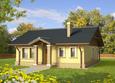 House plan: Bogna II