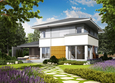 Projekt domu: Rodrigo II G1