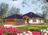 Projekt rodinného domu: Loty
