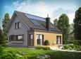 Projekt domu: Milonas ENERGO