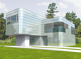 Projekt domu: Voki