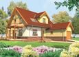 Projekt domu: Míla