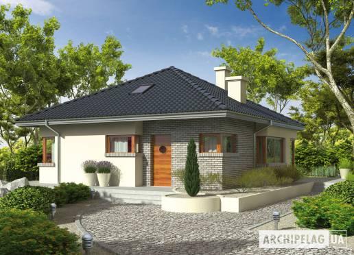 Проект будинку - Торі ІІ