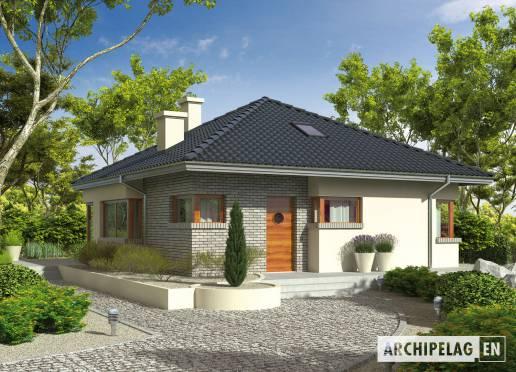 House plan - Tori II