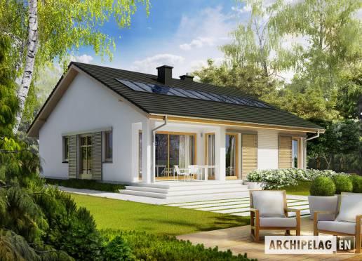 House plan - Rafael III