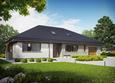 Projekt domu: Gabis II G1 A++