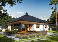 Projekt domu: Astrid M G2