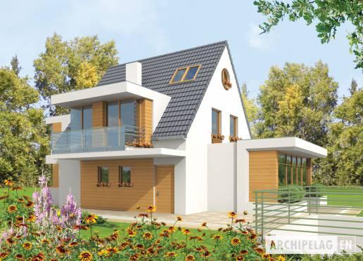 House plan - Damian G2