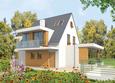 Projekt domu: Damian G2