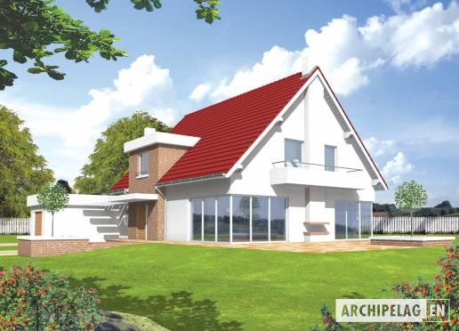 House plan - Jade G1