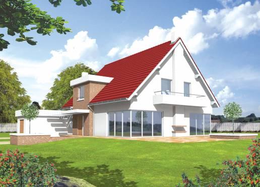 Mājas projekts - Jadwiga