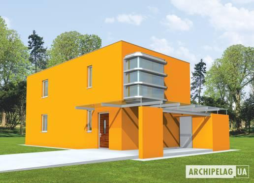 Проект будинку - Христофор *