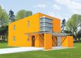 Projekt domu: Kristupas