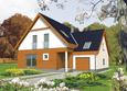 Projekt domu: Fabricia II G1