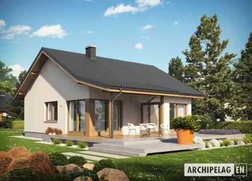 House plan - Elmo III ENERGO