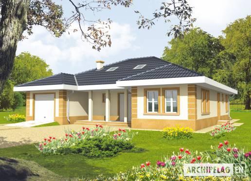 House plan - Linda G1