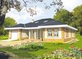 Projekt domu: Linda G1