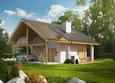 Projekt domu: Гараж 31