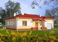 Projekt domu: Olimpia