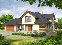 Проект дома: Наоми Г2