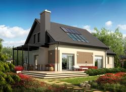 House plan: Nicki II G1 ENERGO