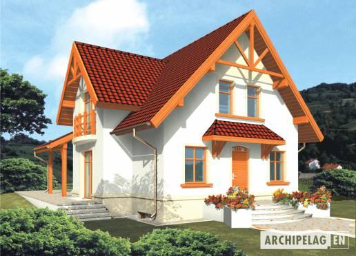 House plan - Sary