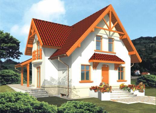 Mājas projekts - Sawa