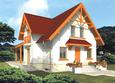 Projekt domu: Sary