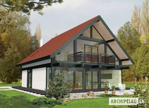 House plan - Rocco G1