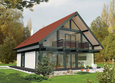 Projekt domu: Rocco G1
