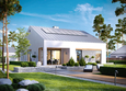 Projekt domu: Ralf G1