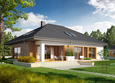Projekt domu: Марсель (Г2)