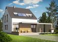 Projekt domu: E8 ENERGO PLUS