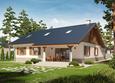 Projekt domu: Рузя (Г1, Енерго)