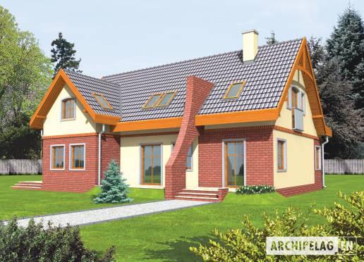 House plan - Hiacinta
