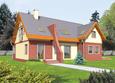 Projekt domu: Helga