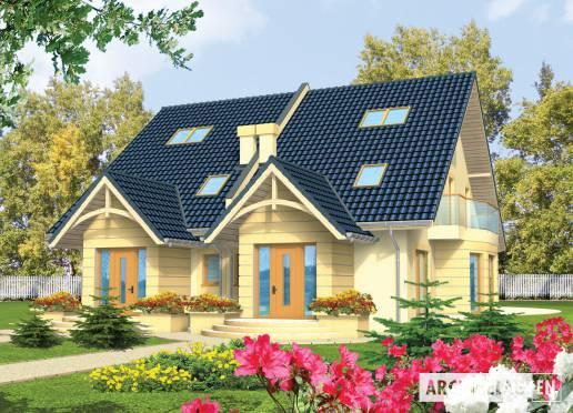 House plan - Zula