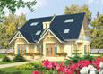 Projekt domu: Zurita