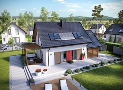House plan: Lea G1